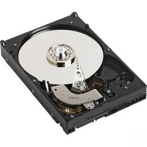 "Dell 400-AFYD 4TB 3.5"" SATA 7200rpm Internal Hard Drive"