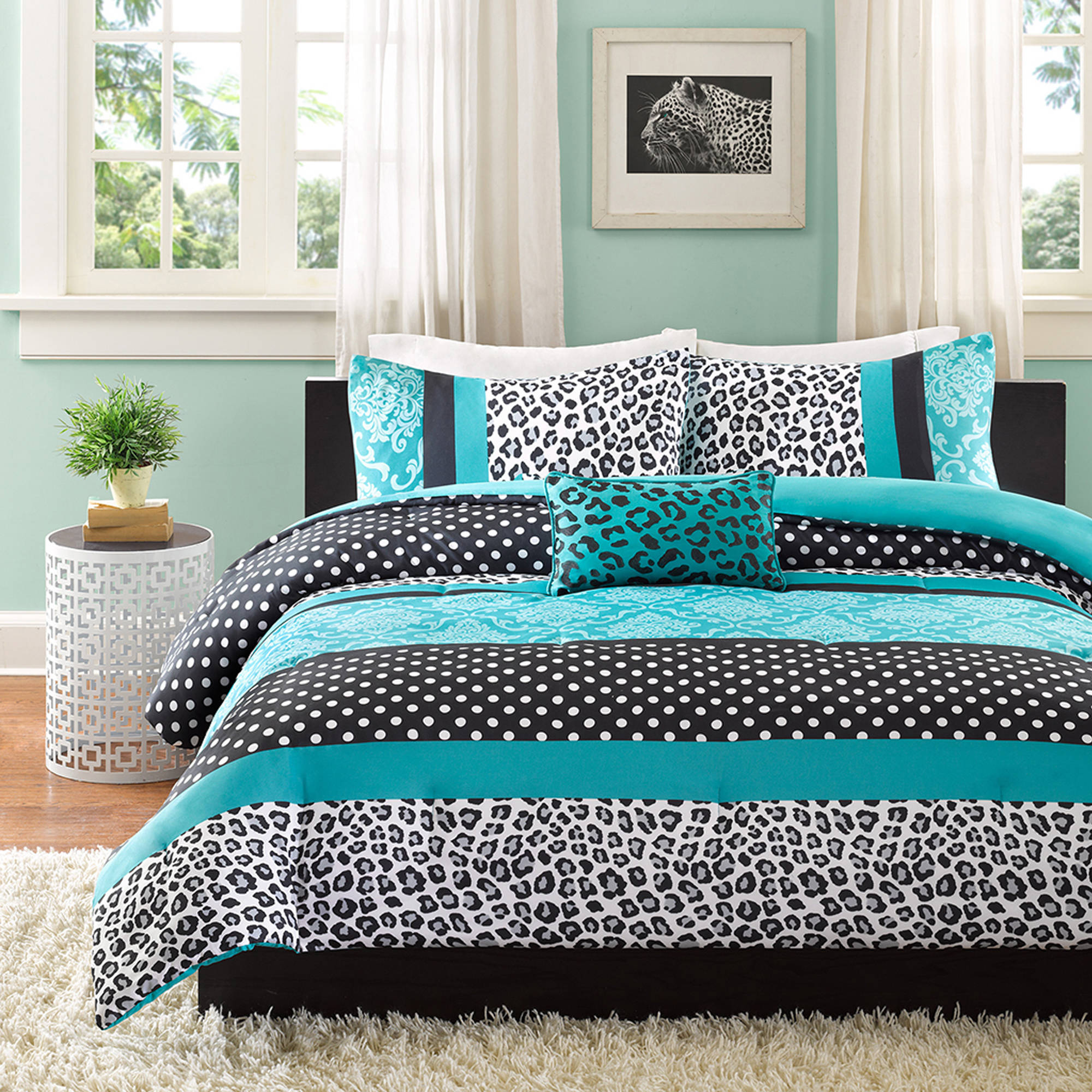 Bed sets for teenage girls zebra - Bed Sets For Teenage Girls Zebra 20