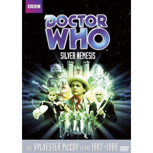 Doctor Who: Episode 154 - Silver Nemesis