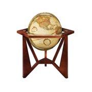 Darby Home Co Desk Globe