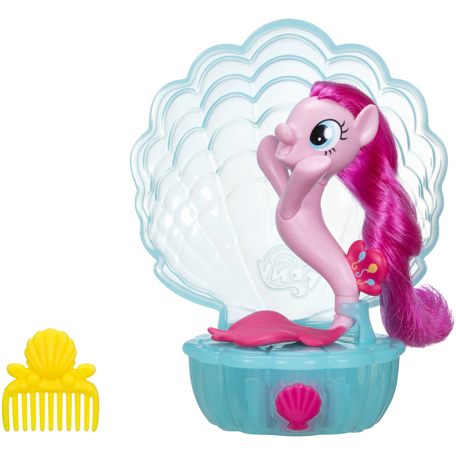 My Little Pony: The Movie Pinkie Pie Sea Song by