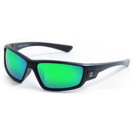 0a5281c81206 Sufix Full Square Fishing Glasses - Walmart.com