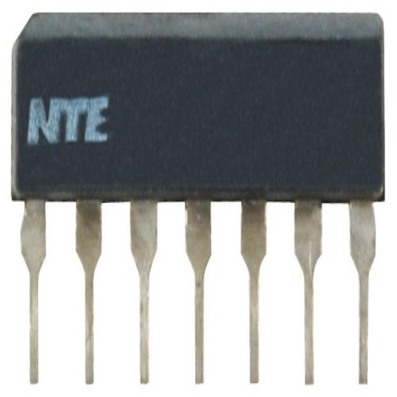 Vcc Integrated Circuit Circuit Diagram Symbols