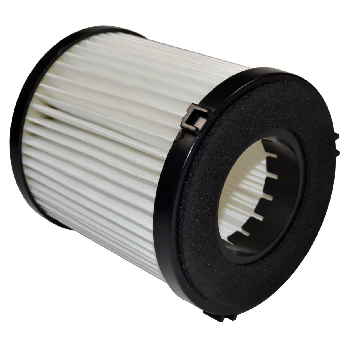 HQRP Dust Cup and Exhaust HEPA Filters for Eureka AirSpeed AS1001AE, AS1001AX, AS1000A, AS1001A Upright Vac Vacuum + HQRP Coaster - image 2 of 6