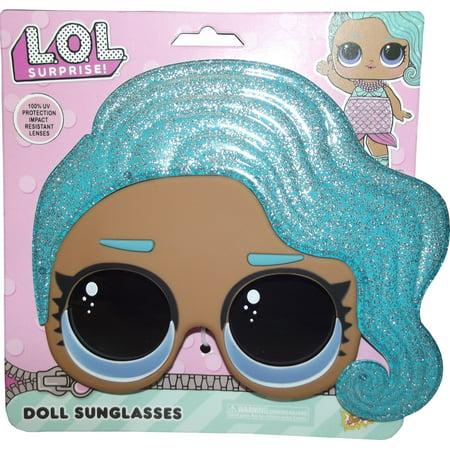 LOL Surprise Doll Mermaid (Lol Sunglasses)