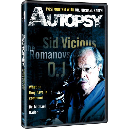 Autopsy: Postmortem with Dr. Michael Baden