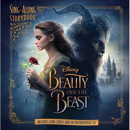Beauty And The Beast Grandfather Clock (Beauty and the Beast Sing-Along)