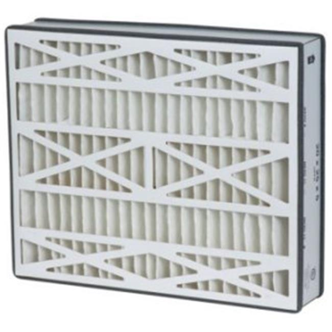Filters-NOW DPFR16X25X5 16x25x5 Trion Air Bear Aftermarket Furnace Filter MERV 8 Pack of - 2