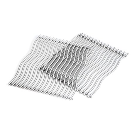 Wolf Outdoor Grills - Napoleon Stainless Steel 9.5mm WAVE Cooking Grid Kit for PRO 500