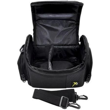 Camera Carrying Case For Nikon D5300 D5200 D5100 D5000 D3300 D3200 D3100