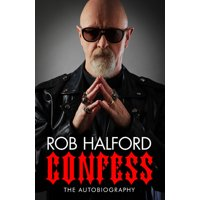 Confess : The Autobiography (Hardcover)