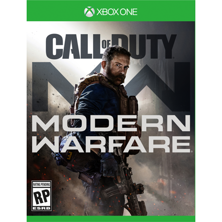Call of Duty: Modern Warfare, Activision, Xbox One,