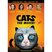 Cats: The Movie! (Full Frame)