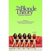 The Blonde Theory (Paperback)