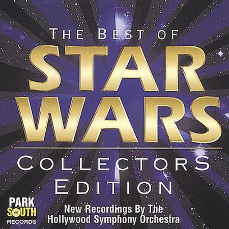 Best Of Star Wars: Collectors Edition (Remaster),