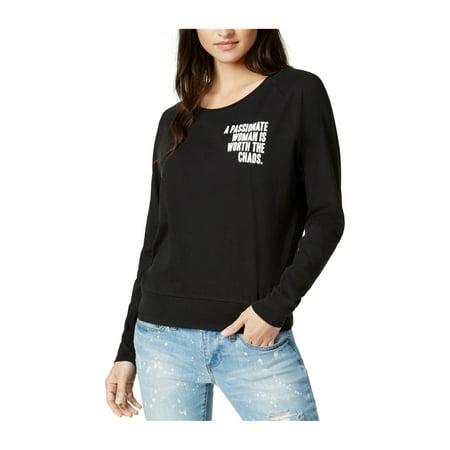 - CHRLDR Womens Worth The Chaos Sweatshirt