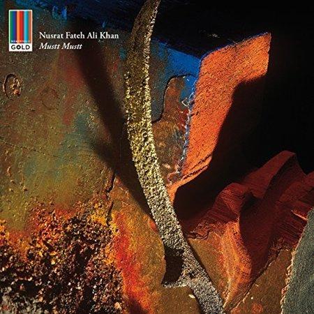 Mustt Mustt (Vinyl)