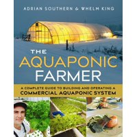 The Aquaponic Farmer (Paperback)