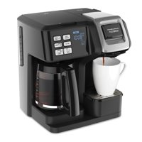 Deals on Hamilton Beach FlexBrew Trio Coffee Maker 2-way 49954