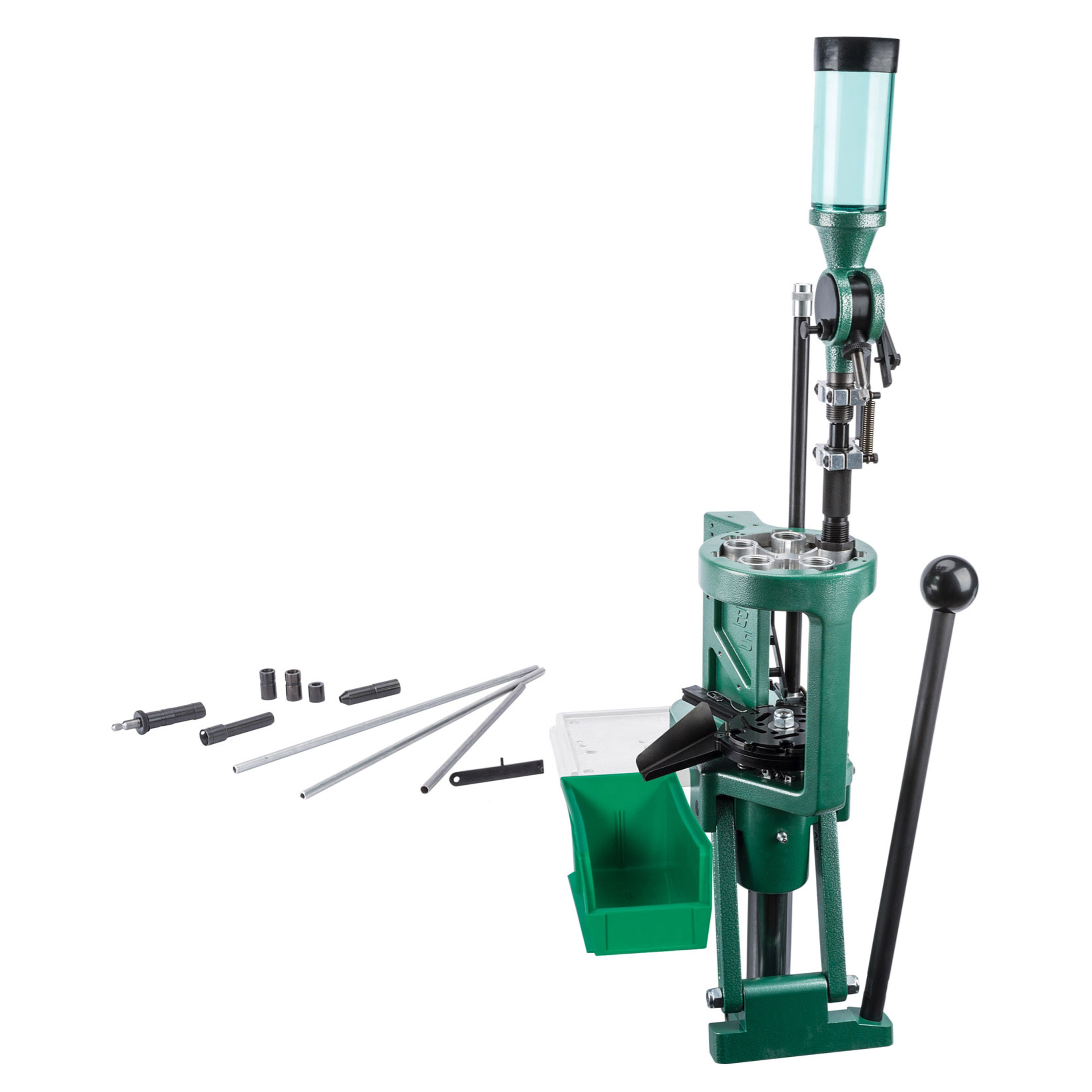 """Click here to buy RCBS 7 8""""-14 Threaded Die 88910 Progressive Press Pro Chucker 5 by Rcbs."""