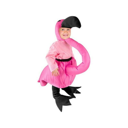 Toddler Flamingo Costume - Costume Flamingo
