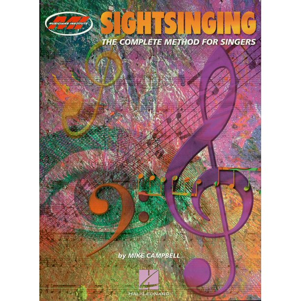 Sightsinging - eBook