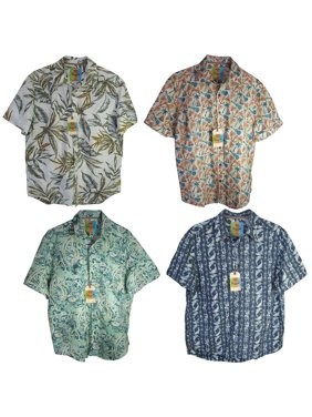 95f220a6150b Product Image Men's 'BBQ' Short Sleeve Guitar Shirt