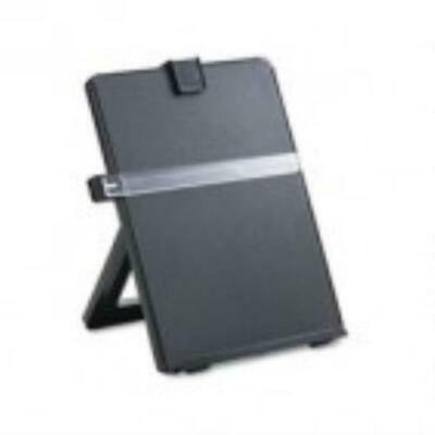 Non Magnetic Desktop Copyholder (Fellowes Non-Magnetic Letter-Size Desktop Copyholder,Plastic,125 Sheet Capacity)