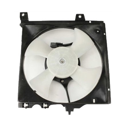 - New Radiator Cooling Fan for Nissan Sentra - 21481-58Y00