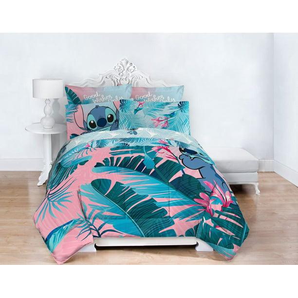 Bag Bedding Set W Reversible Comforter, Fun Queen Size Bedding