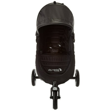 Baby Jogger 2016 City Mini Gt Single Stroller Black Black
