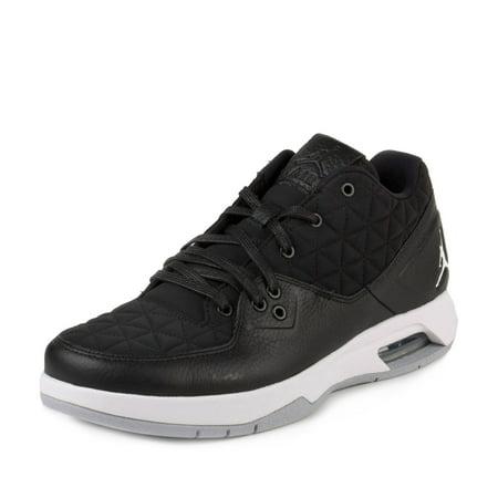 c05916bc2d2068 Nike - Nike Mens Jordan Clutch Black White-Wolf Grey 845043-010 -  Walmart.com