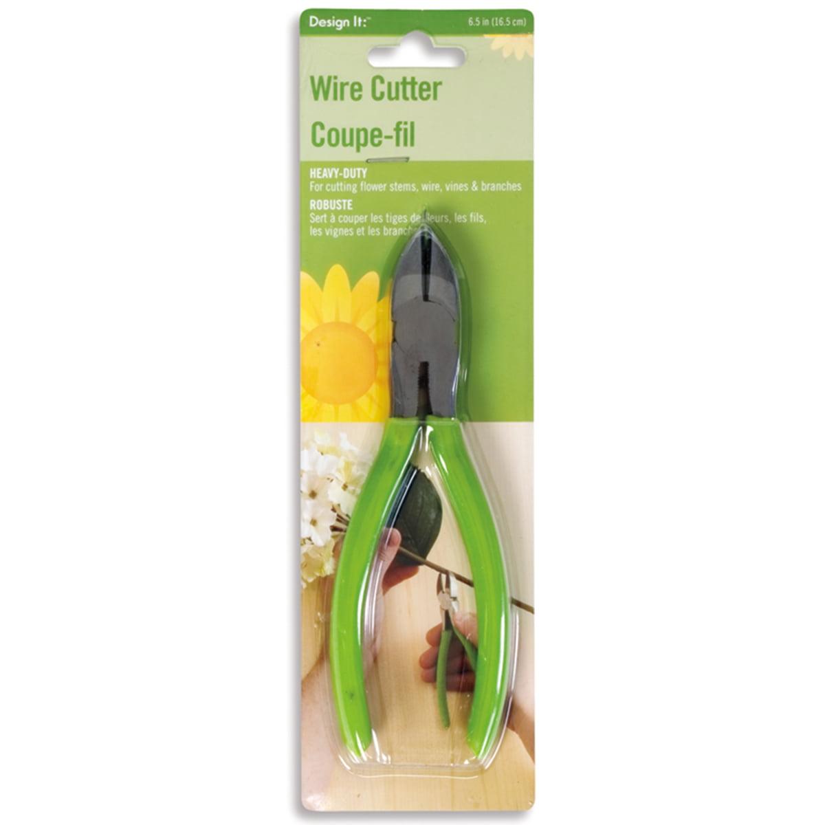 "FloraCraft Design It 6.5"" Wire Cutters, 1 Each"