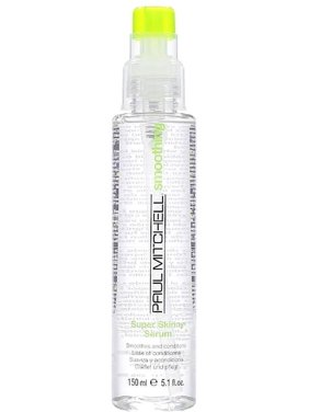 ($21 Value) Paul Mitchell Smoothing Super Skinny Hair Serum, 5.1 Oz
