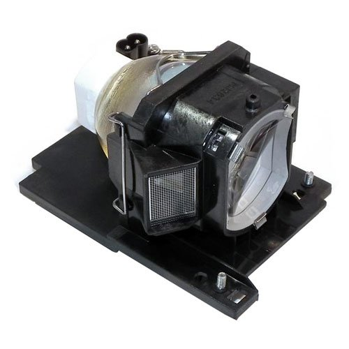 Mobile International DT01021-TM 210W Projector Lamp For Hitachi Cp-X2010