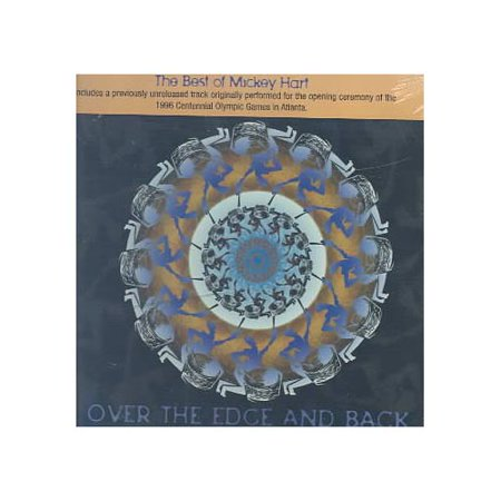 Personnel includes: Mickey Hart (vocals, drums, dumbek, tabla, timbales, djembe, guiro, tambourine, triangle, percussion, cowbell); Airto Moreira (vocals, whistle, shaker, percussion, gong, chimes); Flora Purim, Joan Baez (vocals); Bruce Hornsby (accordion, background vocals); Jeff Sterling, Jerry Garcia (synthesizer); Ray Spiegel (vibraphone); Jim Loveless (marimba); Bakithi Kumalo (electric bass); Greg Errico (drums); Babatunde Olatunji (congas, djembe, background vocals); Taro S. Hart (electronic drums); Philip Glass (percussion); Gyuto Monks Tantric Choir (samples).Recorded between 1976 and 1996. Includes liner notes by Mickey Hart.Digitally remastered using HDCD technology. - Cheap Cowbells