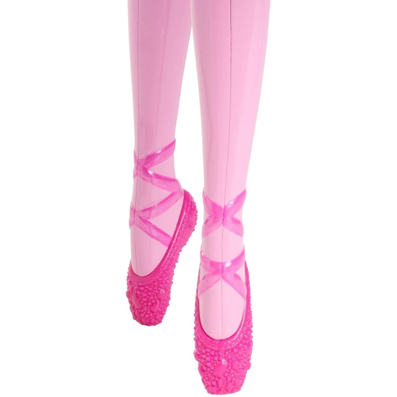 barbie dance and spin ballerina doll walmart com