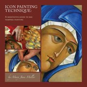 Icon Painting Technique (Paperback)