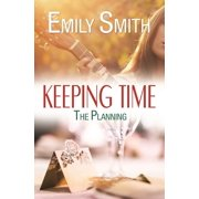 Keeping Time - eBook
