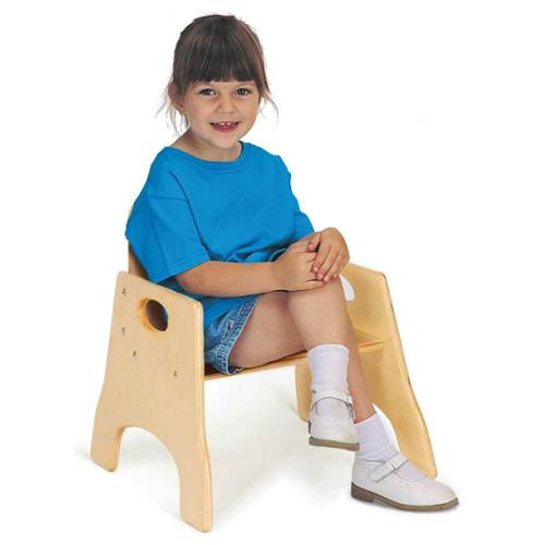 Kids Chair in Natural (5 in.)