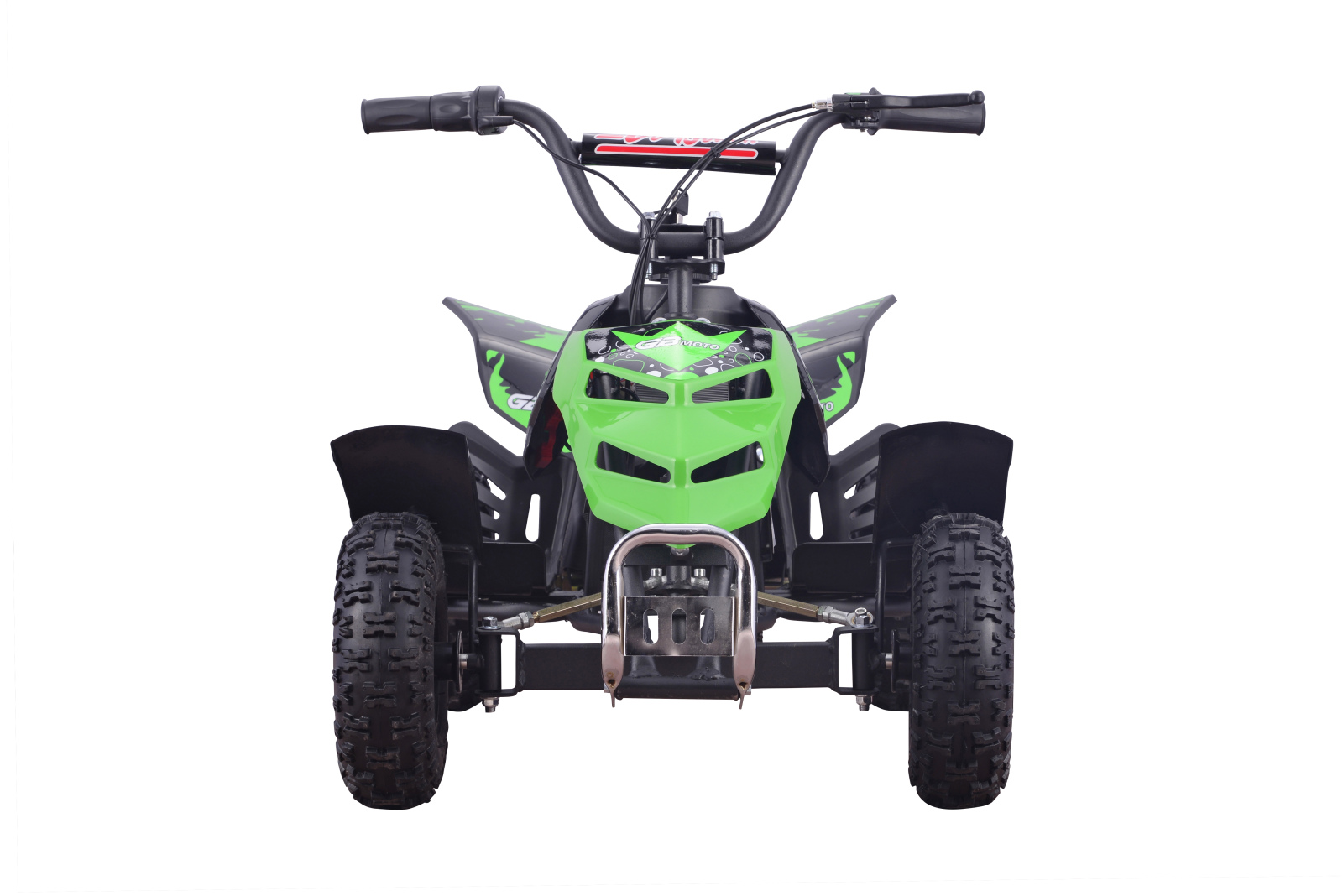 Go-Bowen Electric Mini ATV Monster Insect On 250W 24V(Blue) by Go-Bowen
