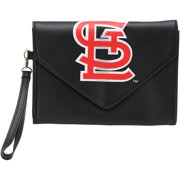 St. Louis Cardinals Women's Gibson Clutch - Black - No Size