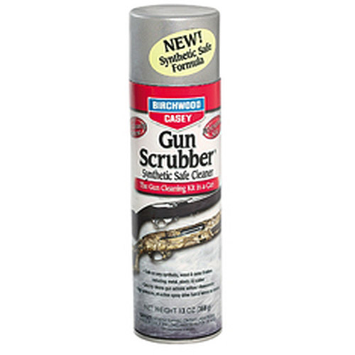 BW Casey Gun Scrubber  Firearm Cleaner, 13 oz