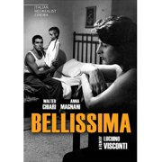 Bellissima (Italian) by ENTERTAINMENT ONE