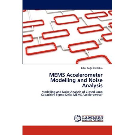 Mems Accelerometer Modelling And Noise Analysis