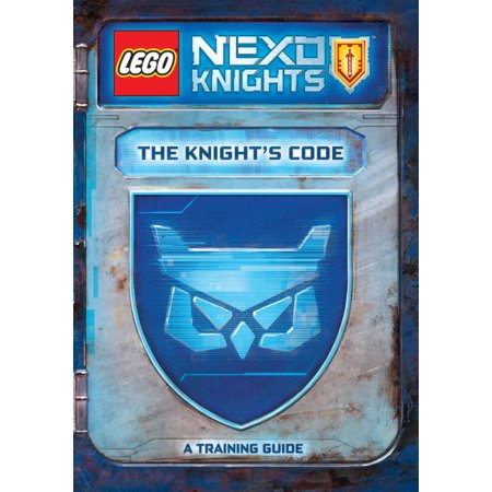 The Knight's Code: A Training Guide (LEGO NEXO KNIGHTS) - eBook](The Knight Shop Discount Code)