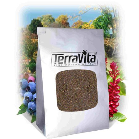 Organic Assam Tea (Loose) (8 oz, ZIN: 510465)
