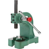 Grizzly Industrial T27033 1/2 Ton Arbor Press