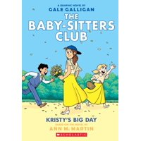 Kristy's Big Day (Full Color) (Paperback)