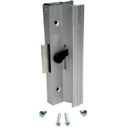Slide Co 141706 Sliding Door Handle Set Aluminum